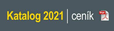 Katalog 2021 – ceník